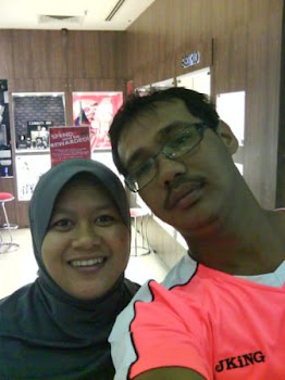 Wit My Beloved Hubby