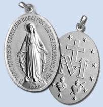 Os significados da Medalha