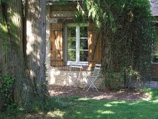 Come and stay in our French country guest cottage