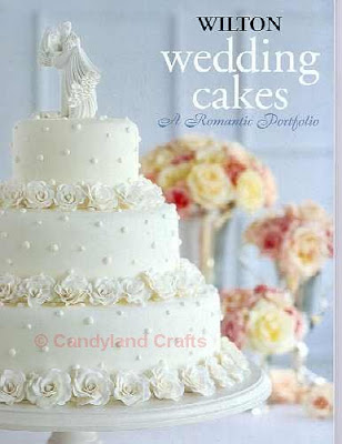 wilton wedding cakes school. Need wedding cake supplies for that big event?