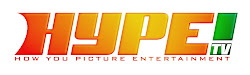 HYPE TV WEB SITE
