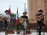 David Tokar en MEXICO