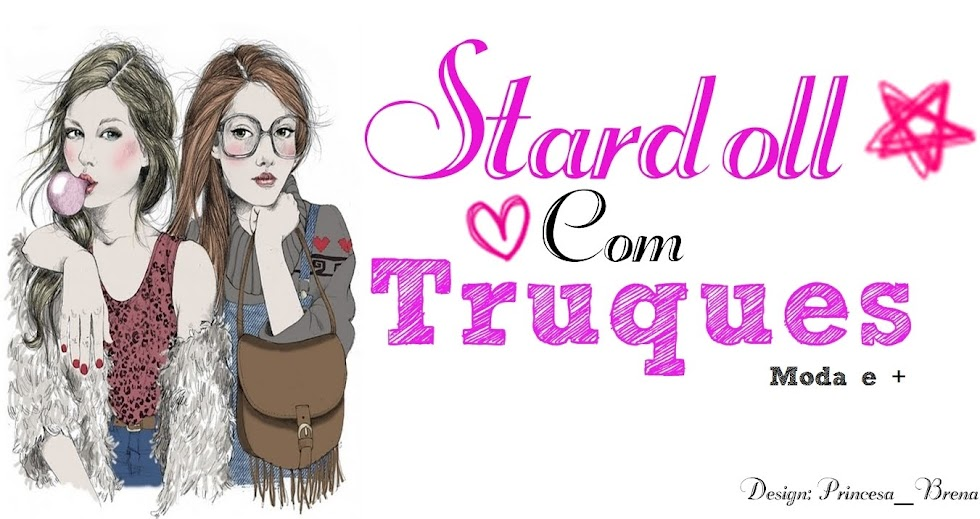 Stardoll Com Truques | Todas as noticias