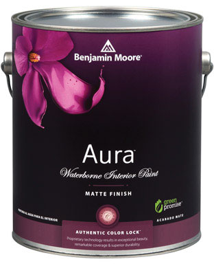 benjamin moore aura paint review good housekeeping rachael edwards. Black Bedroom Furniture Sets. Home Design Ideas
