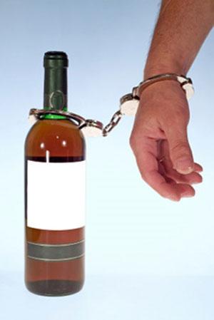 La codificazione da alcool in Mazyr