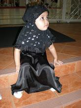 Siti Fatimatuzzahra'
