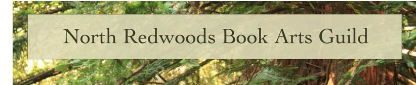 North Redwoods Book Arts Guild