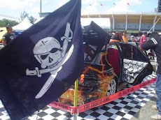 My haunted cars