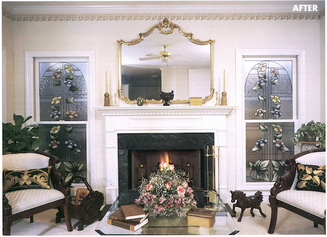 Gallery glass class book create your own designer decor for Design your own fireplace