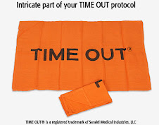 SITE MATERIAL APOYO AL TIME OUT (Sandel Medical)