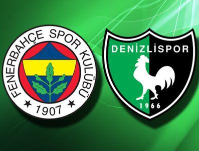 FererBahçe 3 - 1 DenizliSpor | 22 Ocak 2010