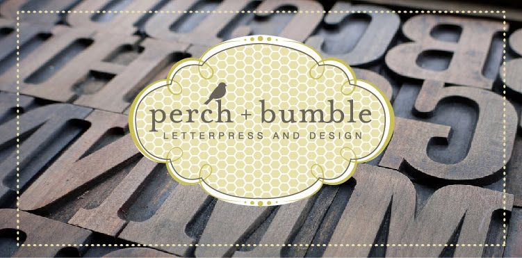 Perch + Bumble
