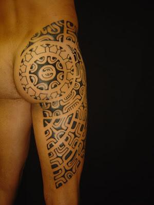 maori designs and patterns. maori tattoo patterns.