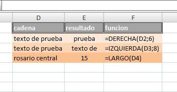 La funcin ESPACIOS: Cmo eliminar espacios en Excel