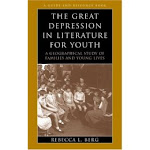The Great Depression in Literature for Youth