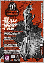 Festival chilango andaluz, Octubre 27
