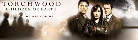Time for Time Lords  Torchwood Home