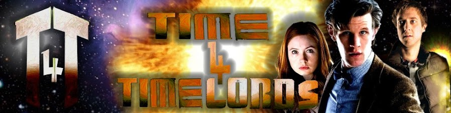 Time for Time Lords