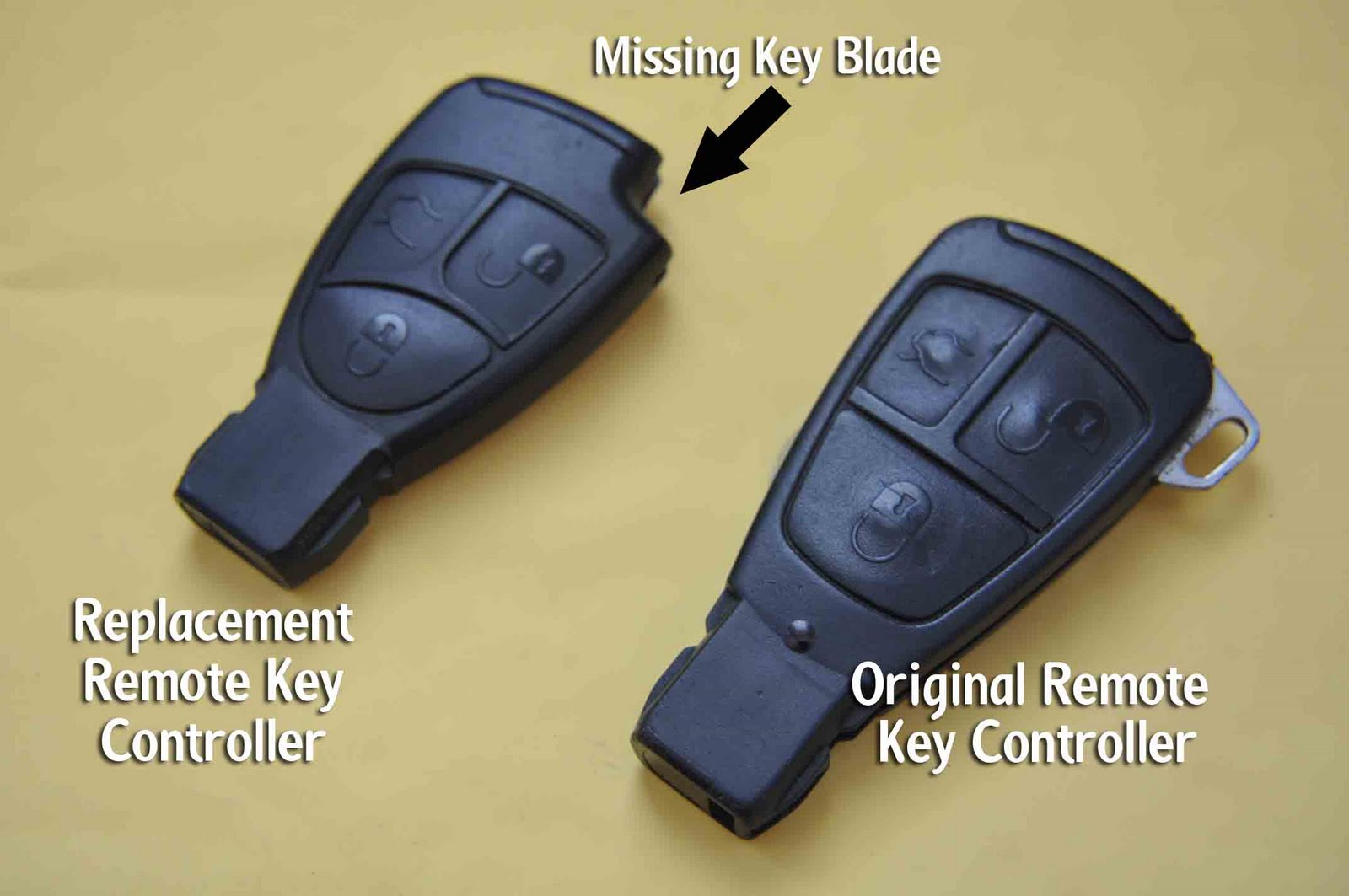 Cost replacement key for car 2014 autos post for Mercedes benz keys replacement cost