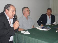 Charla debate en Luján