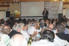 Daniel Gurzi: Quilmes 2011