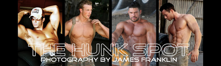 The Hunk Spot, Photography by James Franklin
