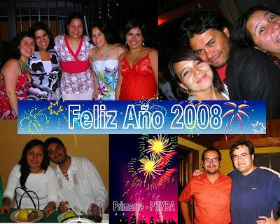 Feliz Año 2008