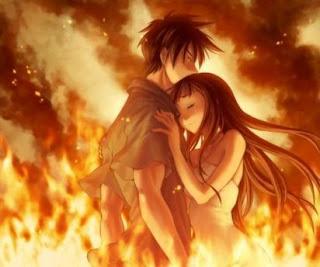 Amor que quema