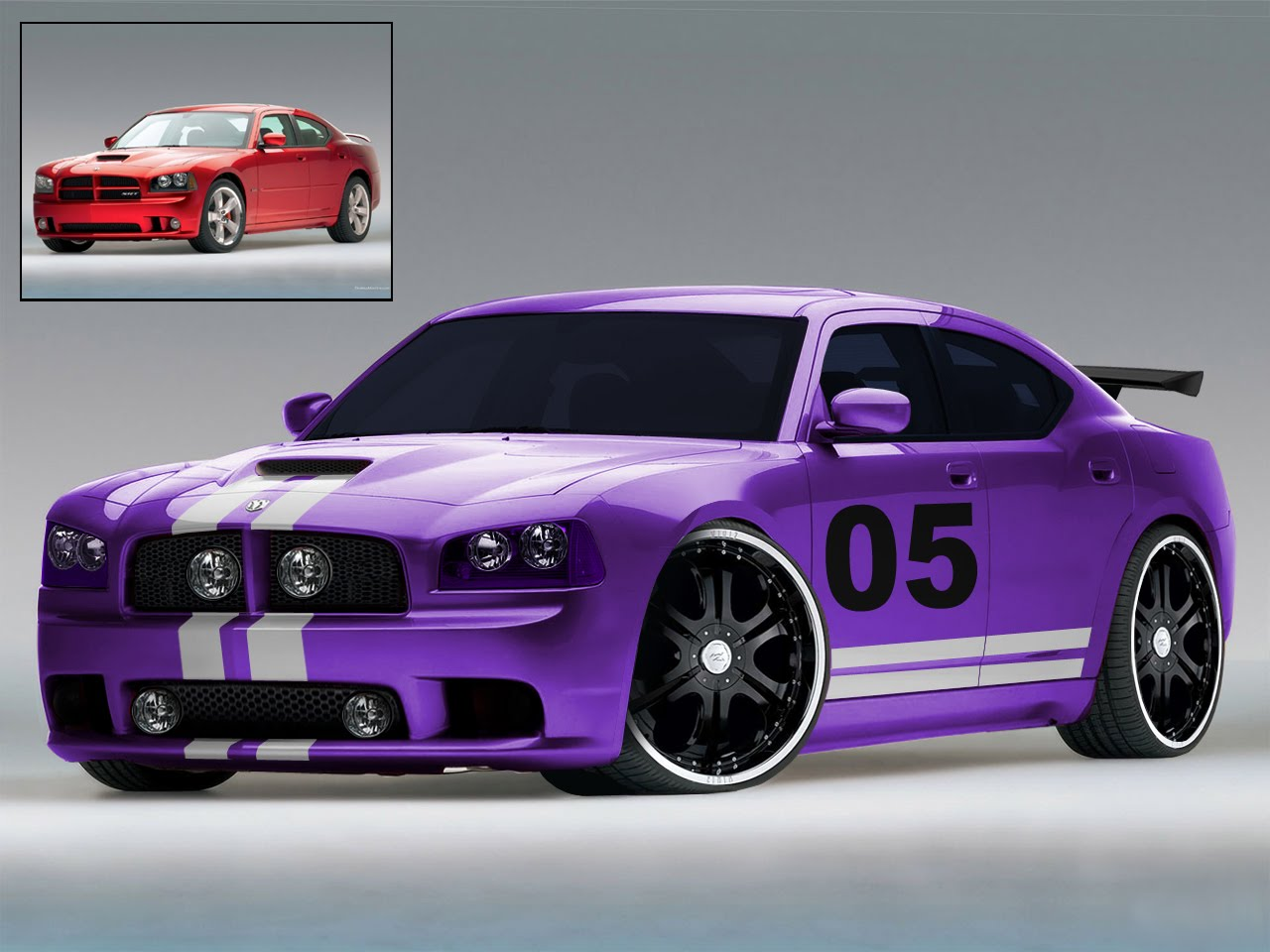 car vehicle dodge charger srt 8 tuning. Black Bedroom Furniture Sets. Home Design Ideas
