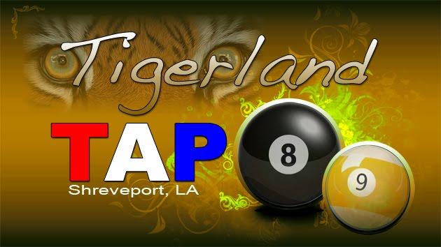 Tigerland Tap