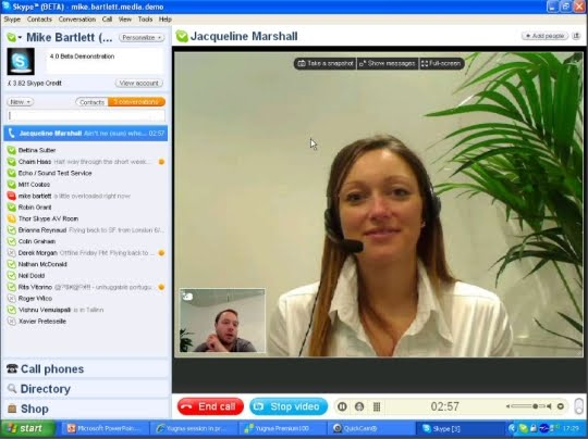 Web cam chat online free