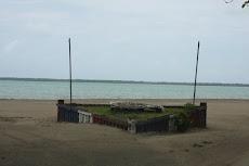 Playa Arriba