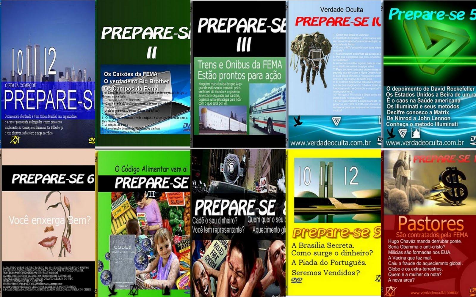 PREPARE-SE. 1 / 10