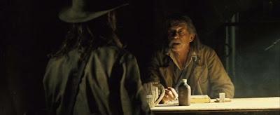 John Hurt as Jellon Lamb