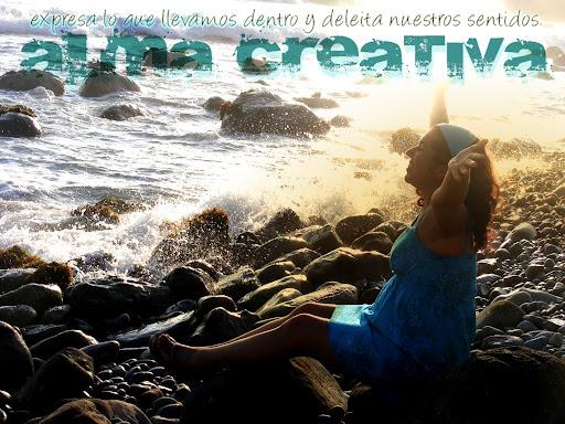 alma creativa