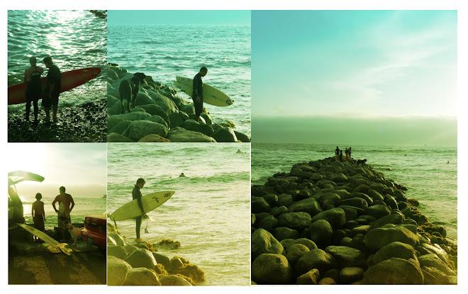 expo: entre la brisa y la arena