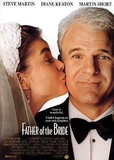 El padre de la novia Poster