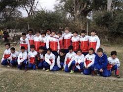 Tenis Soccer Tarija