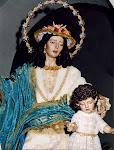 Virgen de la Pastora