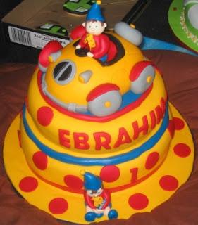 torta nodi na sprat
