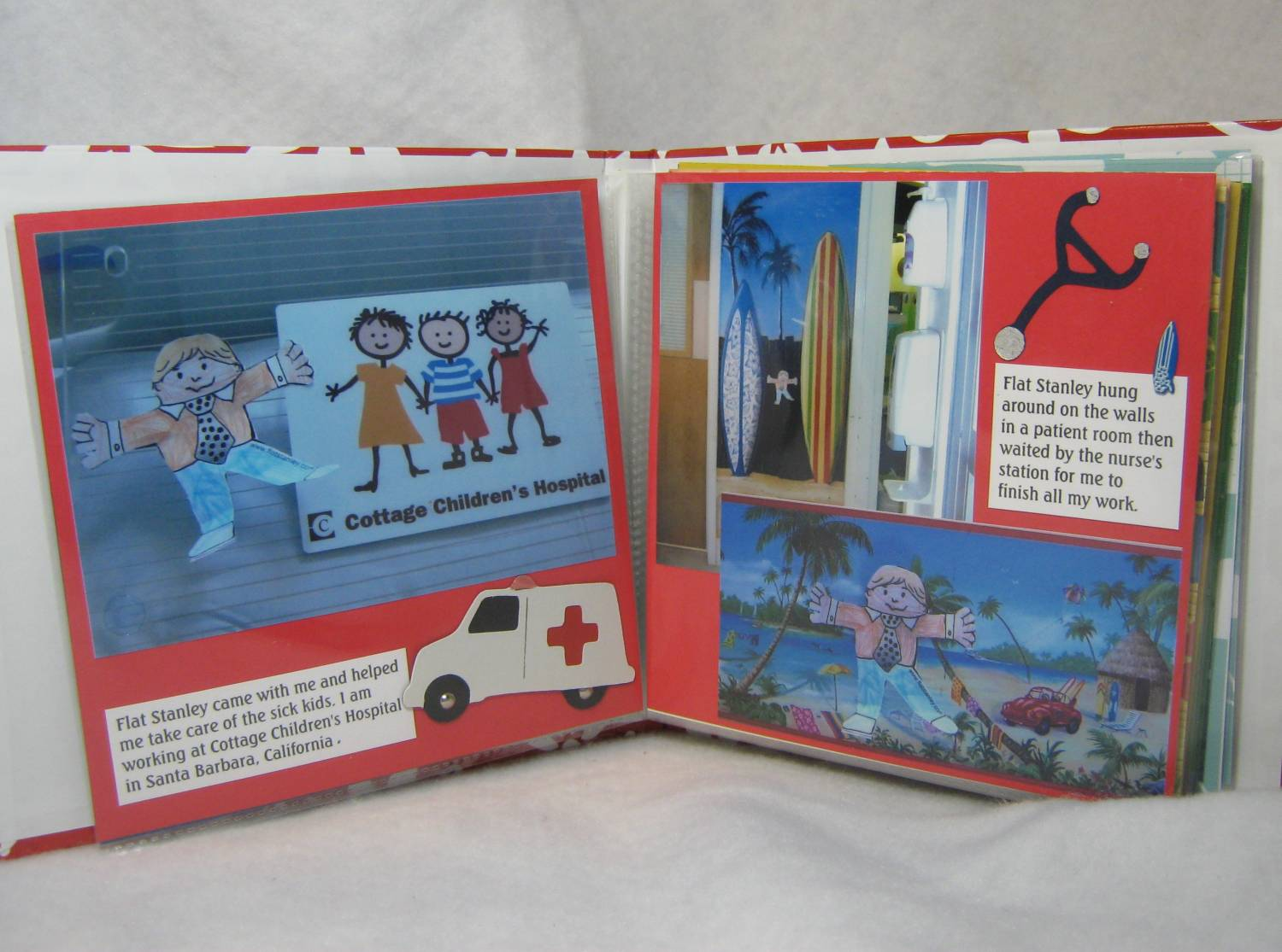 flat stanley project I had never heard of the flat stanley project my friend pam in florida emailed me and said that her son braden, who is in second grade, was doing a flat stanley project for his class, and.