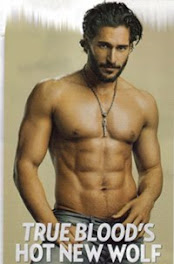 More Alcide, Please