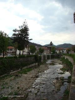 Реките на Златоград