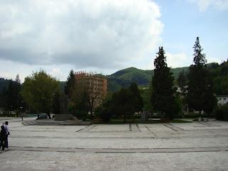 Център-площад-Златоград