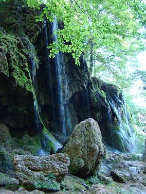 Етрополски водопад