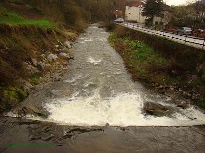 Широколъшка река