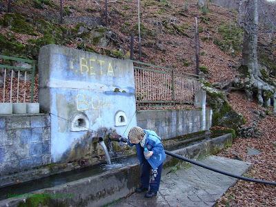 чешмата със светена вода