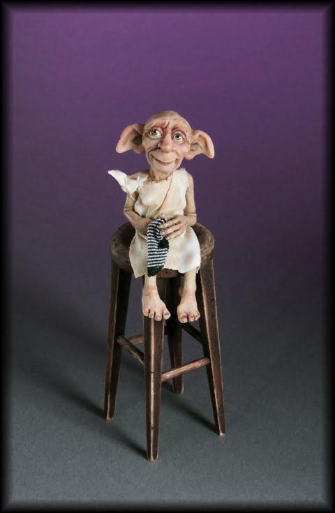 Dobby...the House Elf