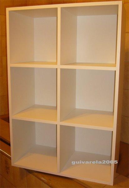 El aviso ha expirado 2144365083 precio d argentina - Biblioteca madera blanca ...