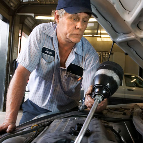 Macedone Miles: Is Your Mechanic Honest?
